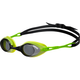 arena Cobra Goggles, smoke-lime